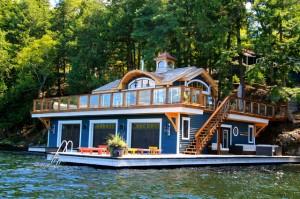 muskoka cottage plans